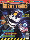 Robot Trains - 2019-06-19