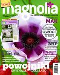 Magnolia - 2017-05-12