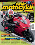 Świat Motocykli - 2016-11-15