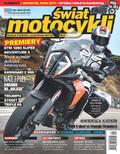 Świat Motocykli - 2017-03-14