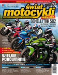 Świat Motocykli - 2017-08-10