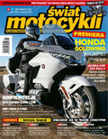 Świat Motocykli - 2018-02-14