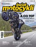 Świat Motocykli - 2018-07-16