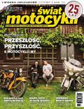 Świat Motocykli - 2018-10-16