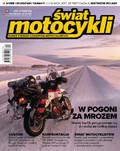 Świat Motocykli - 2019-01-04