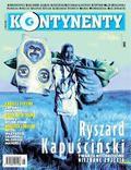 Kontynenty - 2012-05-01
