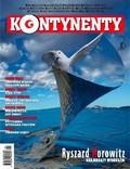 Kontynenty - 2013-09-26
