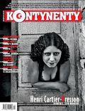 Kontynenty - 2014-03-24