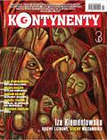 Kontynenty - 2015-09-30