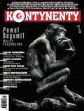 Kontynenty - 2016-04-15