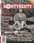 Kontynenty - 2017-06-13
