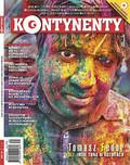 Kontynenty - 2018-03-27