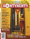 Kontynenty - 2018-07-05