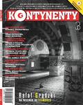 Kontynenty - 2018-10-25