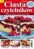 Ciasta Czytelników - 2012-06-20