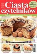 Ciasta Czytelników - 2013-02-20