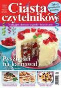 Ciasta Czytelników - 2014-01-09