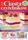 Ciasta Czytelników - 2014-05-24