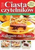Ciasta Czytelników - 2014-07-31