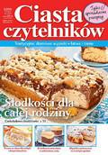 Ciasta Czytelników - 2014-10-06