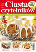 Ciasta Czytelników - 2015-02-06