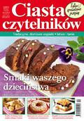 Ciasta Czytelników - 2015-04-11