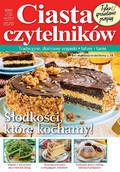 Ciasta Czytelników - 2015-10-07