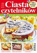 Ciasta Czytelników - 2016-01-29