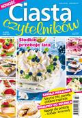 Ciasta Czytelników - 2016-05-31