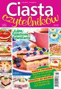 Ciasta Czytelników - 2017-05-31