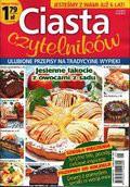 Ciasta Czytelników - 2018-10-05