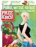 Przekrój - 2011-03-08