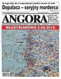 Tygodnik Angora - 2018-08-06