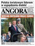 Tygodnik Angora - 2018-08-20
