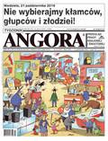 Tygodnik Angora - 2018-10-15