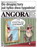 Tygodnik Angora - 2018-10-22