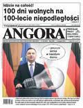 Tygodnik Angora - 2018-10-29