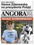 Tygodnik Angora - 2018-11-12