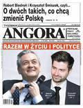 Tygodnik Angora - 2018-12-03