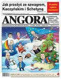 Tygodnik Angora - 2018-12-23