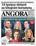 Tygodnik Angora - 2019-01-07