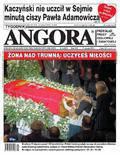 Tygodnik Angora - 2019-01-20