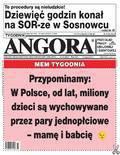 Tygodnik Angora - 2019-03-24
