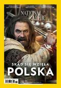 National Geographic Polska - 2017-10-30