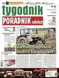 Poradnik Rolniczy - 2013-10-20