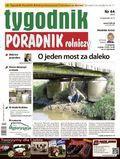 Poradnik Rolniczy - 2013-11-03