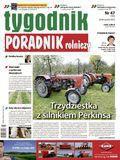 Poradnik Rolniczy - 2013-11-24