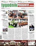 Poradnik Rolniczy - 2014-03-18