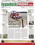 Poradnik Rolniczy - 2014-04-16