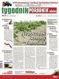 Poradnik Rolniczy - 2014-05-29